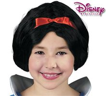 Picture of Snow White Dress-Up Child Wig