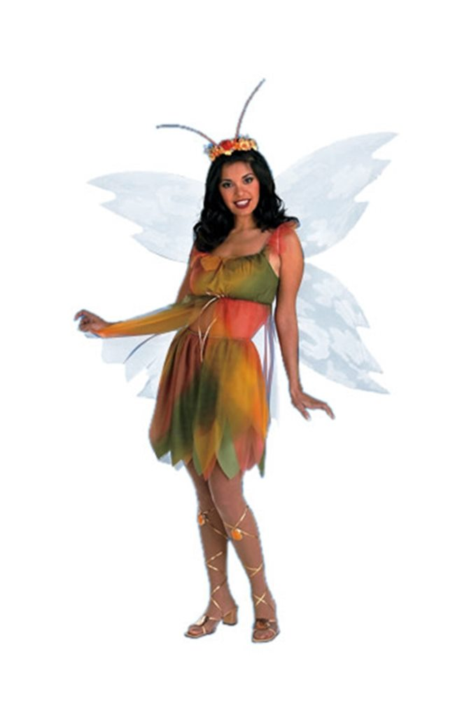 Picture of Felicity, The Woodland Fairy Costume