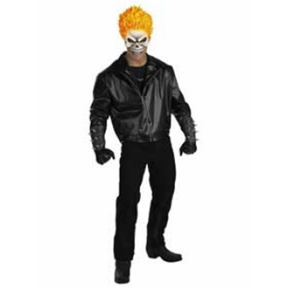 Picture of Ghost Rider Adult Mens Costume
