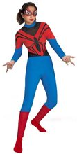 Picture of Amazing Spider-Girl Juniors Costume