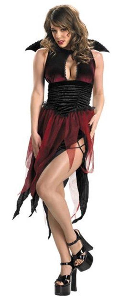 Picture of Garden Of Evil Veinia Costume