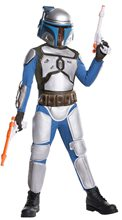 Picture of Star Wars Deluxe Jango Fett Child Costume