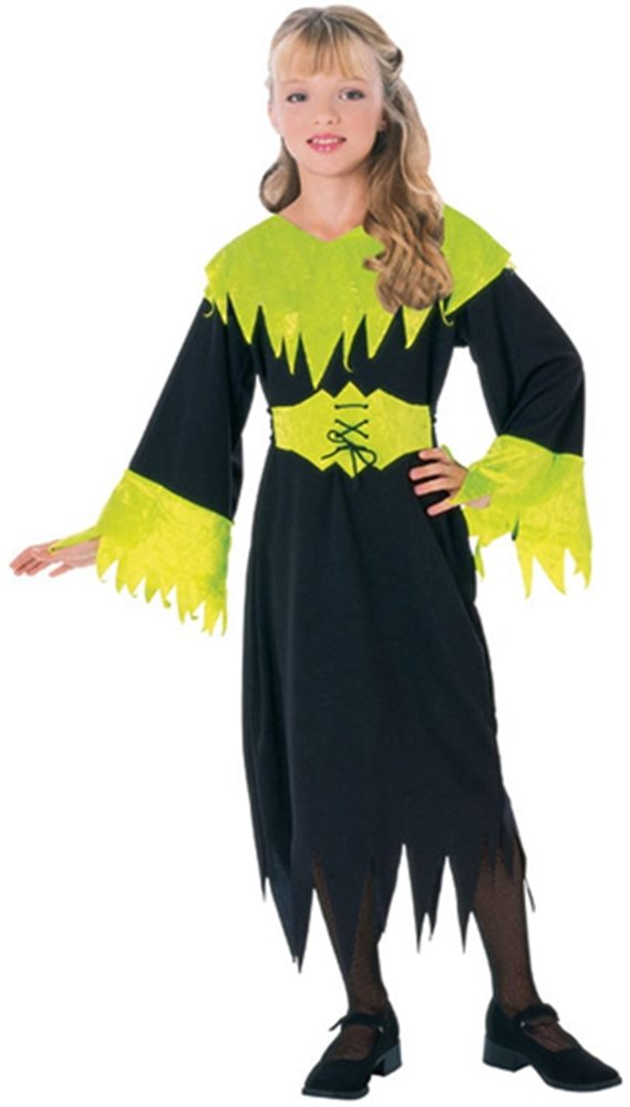 Picture of Blair The Forest Witch Child Costume