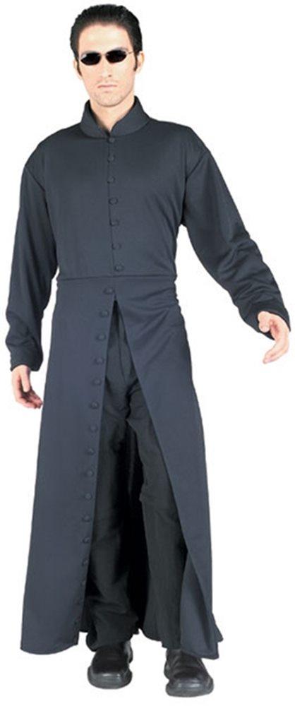 Picture of Matrix Neo Adult Mens Costume