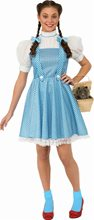 Picture of Dorothy Teen Costume