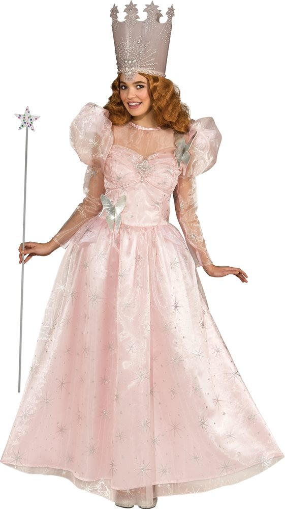 Picture of Glinda the Good Witch Adult Womens Costume