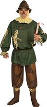Picture of Wizard of Oz Scarecrow Adult Mens Costume