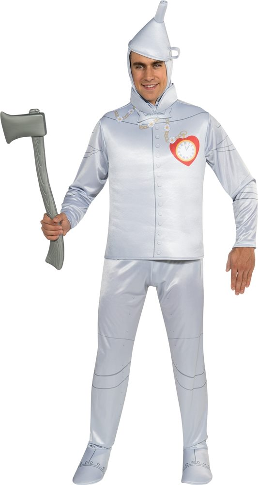 Picture of Tin Man Adult Mens Costume