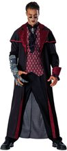 Picture of Cain The Vampire Tyrant Adult Standard Costume