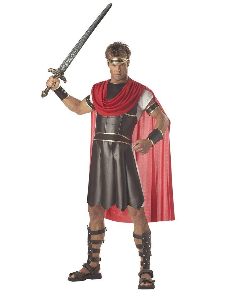 Picture of Hercules Adult Mens Costume