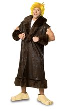 Picture of Barney Rubble The Flintstones Adult Mens Costume