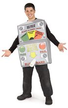 Picture of Breath Analyzer Adult Mens Costume