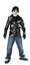 Picture of Death Rider Child Costume