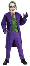 Picture of The Joker Deluxe Child Costume
