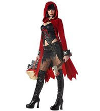 Picture of Little Red Riding Hood Adult Womens Costume