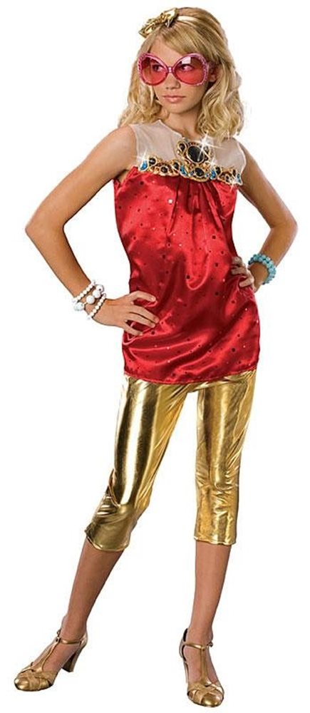 Picture of High School Musical 2 Sharpay Child Costume