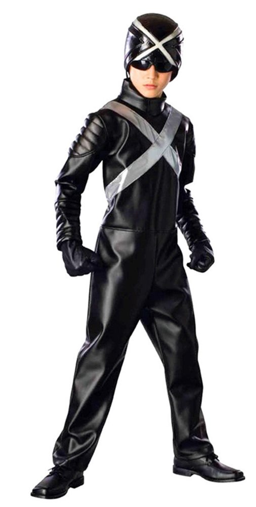 Picture of Racer X Child Costume