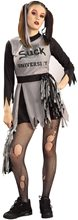 Picture of Zombie Cheerleader Adult Costume