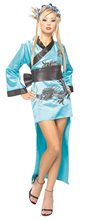 Picture of Dragon Lady Adult Costume