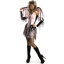 Picture of Spider Web Fairy Costume