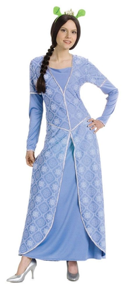Picture of Fiona Adult Woman Costume