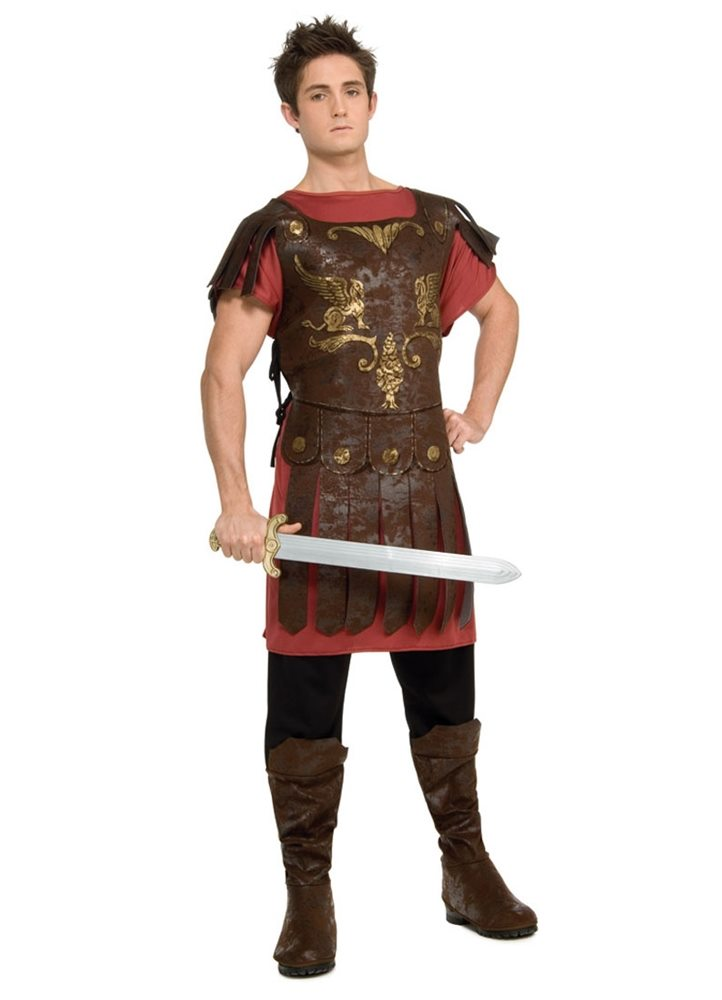 Picture of Gladiator Adult Mens Costume