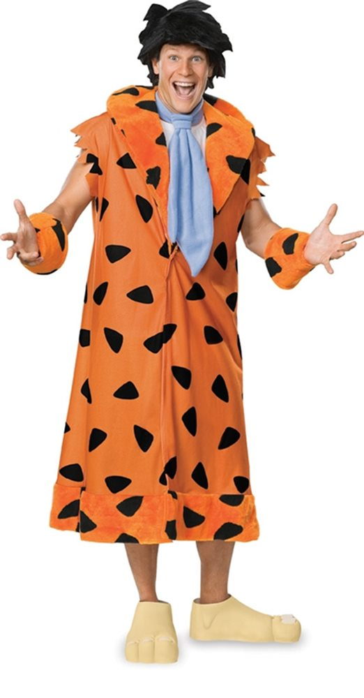Picture of Fred Flintstone Adult Mens Costume