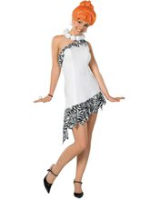 Picture of Wilma Flintstone Adult Womens Costume