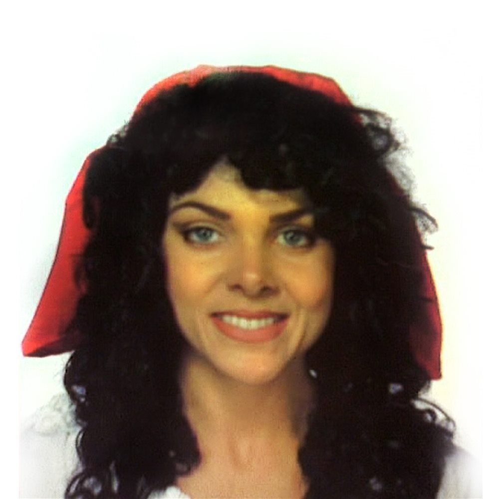 Picture of Gypsy Lady Wig