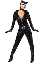 Picture of Catwoman Adult Costume