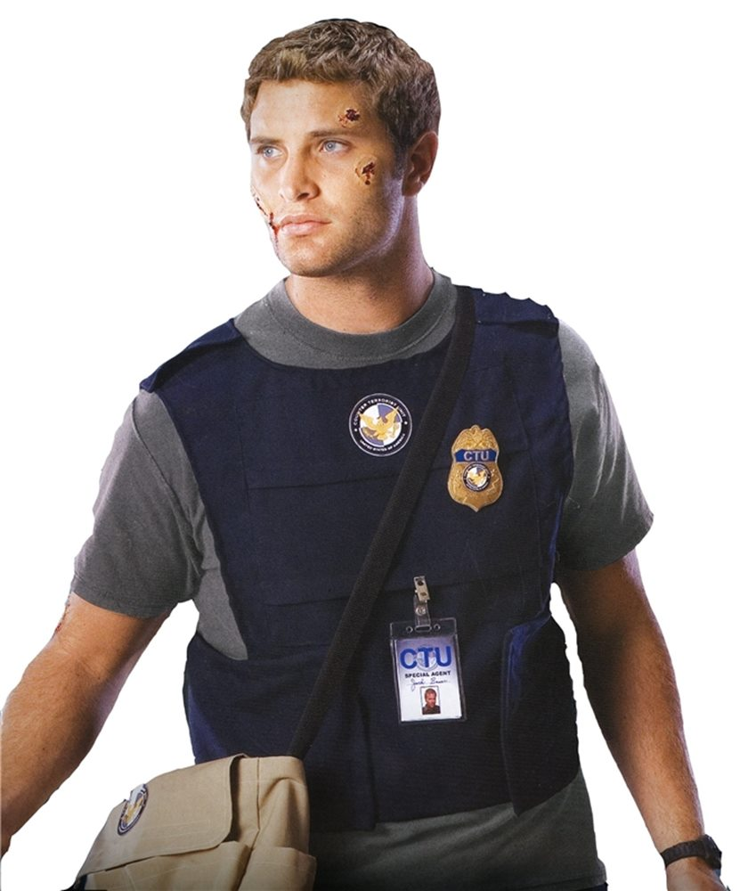 Picture of 24 Jack Bauer Kit Costume