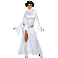 Picture of Star Wars Sexy Princess Leia Adult Womens Costume