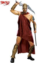 Picture of Spartan Deluxe Adult Mens Costume