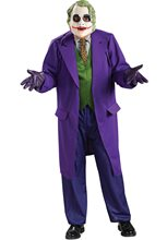 Picture of The Joker Deluxe Adult Mens Costume