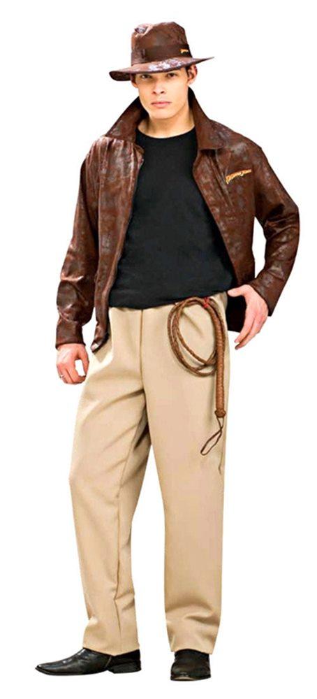 Picture of Indiana Jones Adult Mens Costume