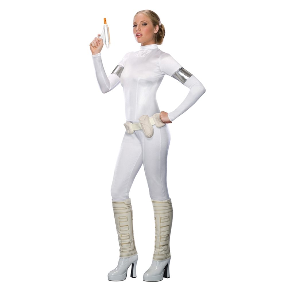 Picture of Star Wars Padme Amidala Adult Womens Costume