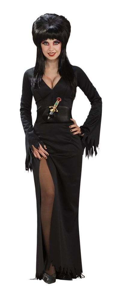 Picture of Elvira Adult Womens Costume