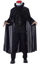 Picture of Headless Horseman Child Costume