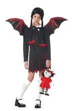 Picture of Bat Girl Child Costume