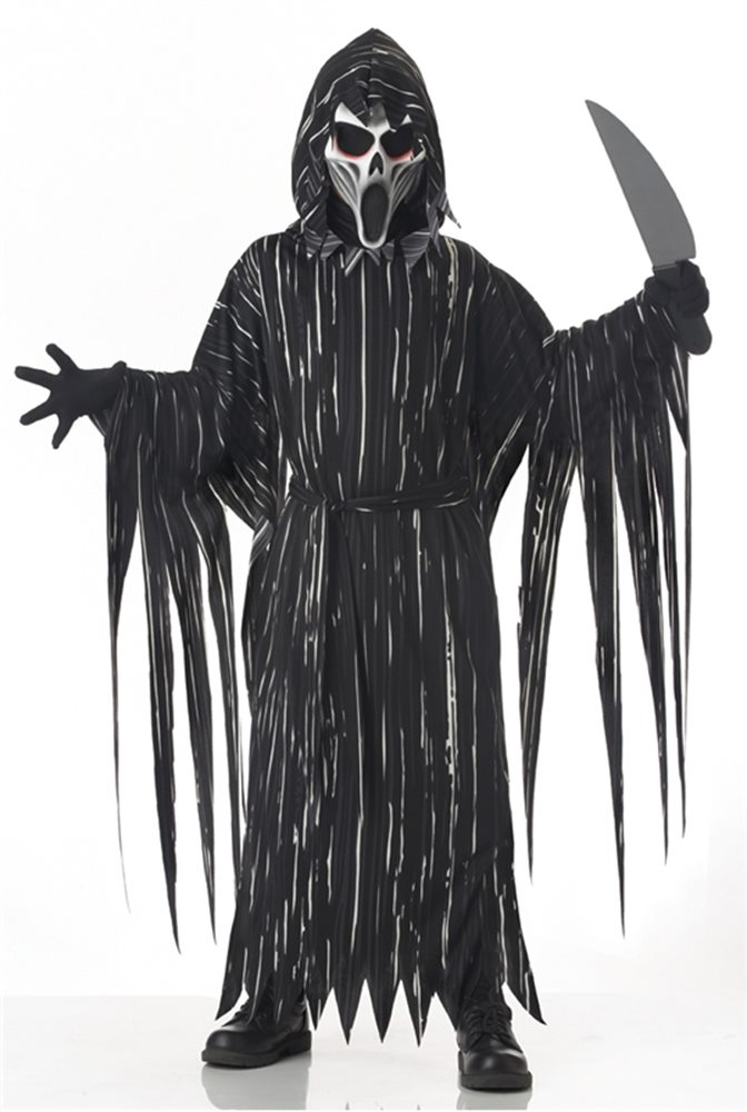 Picture of Howling Horror Child Costume