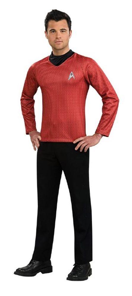 Picture of Star Trek Movie Scotty Adult Mens Costume