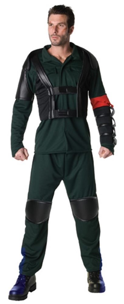 Picture of Terminator 4 Deluxe John Connor Adult Mens Costume