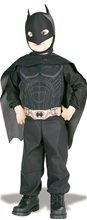 Picture of Batman the Dark Knight Infant Costume