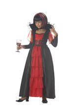 Picture of Regal Vampira Child Costume