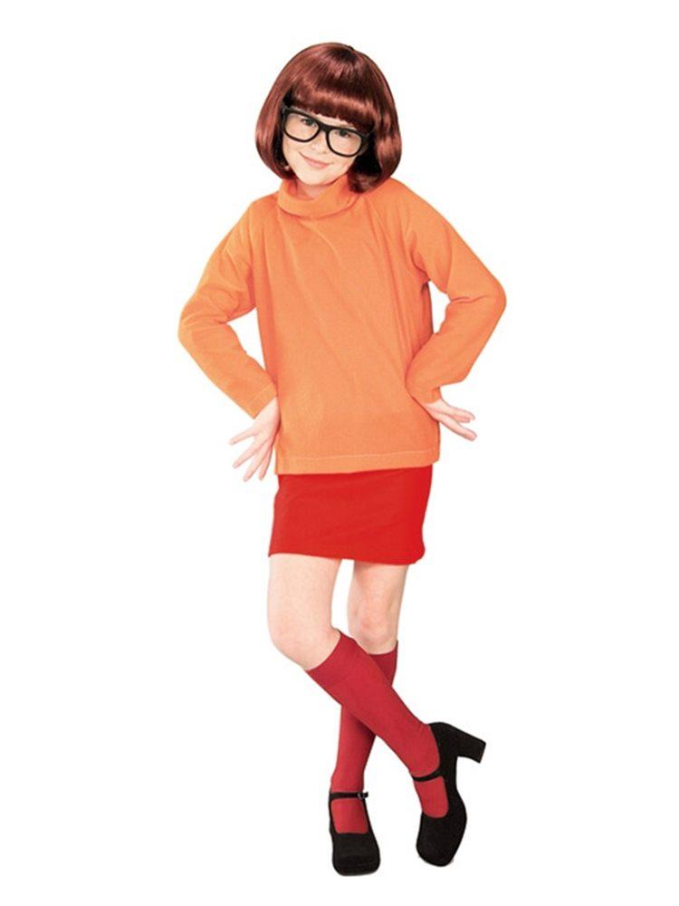 Picture of Velma Child Costume