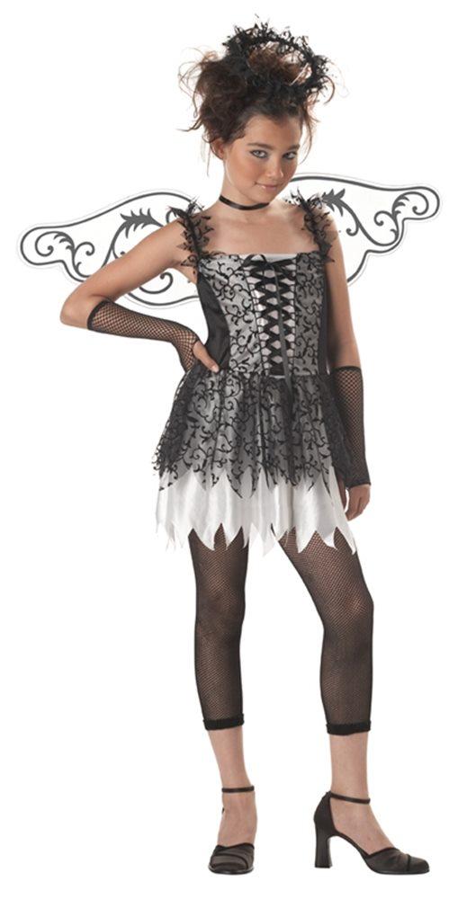 Picture of Dark Angel Tween Costume