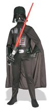 Picture of Star Wars Darth Vader Child Costume