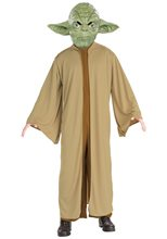 Picture of Star Wars Yoda Child Costume