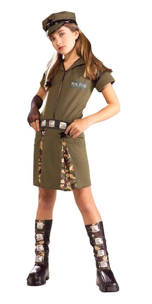 Picture of Major Flirt Drama Queens Child Costume