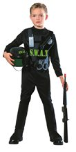 Picture of SWAT Team Child Costume